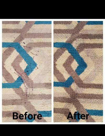 Clean Carpet Machine Perth